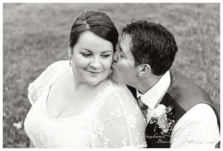 Brockville Blockhouse Island Wedding Stephanie Beach Photography
