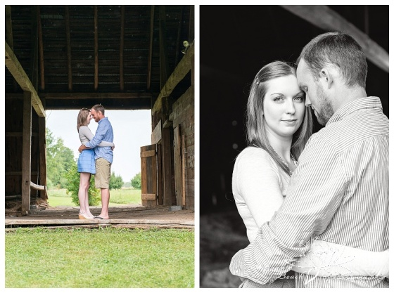 Brockville Engagement Session Stephanie Beach Photography L+J