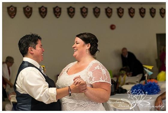 Brockville Rowing Club Wedding Stephanie Beach Photography