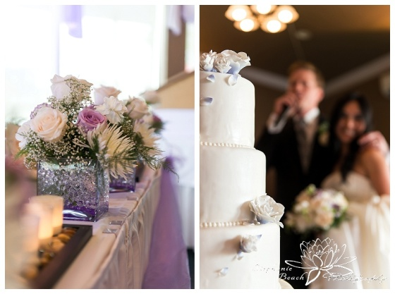 Glen Mar Golf Course Wedding Stephanie Beach Photography 04