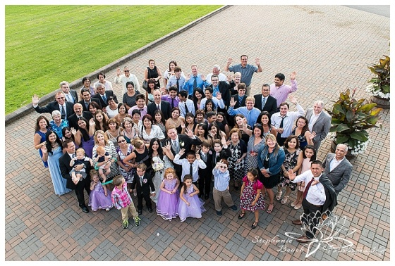 Glen Mar Golf Course Wedding Stephanie Beach Photography 07