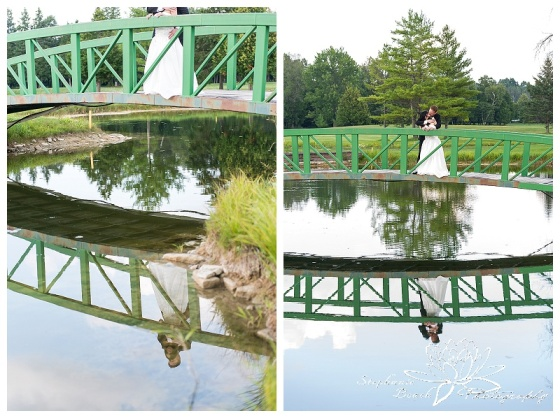 Glen Mar Golf Course Wedding Stephanie Beach Photography 08