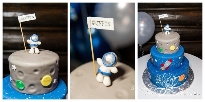 Make-A-Wish Griffins Wish