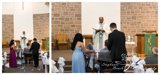 St Isidore Church Ottawa Wedding Stephanie Beach Photography 02