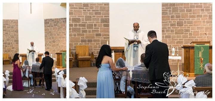 St Isidore Church Ottawa Wedding Stephanie Beach Photography 02