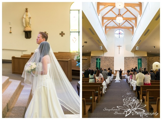 St Isidore Church Ottawa Wedding Stephanie Beach Photography 06