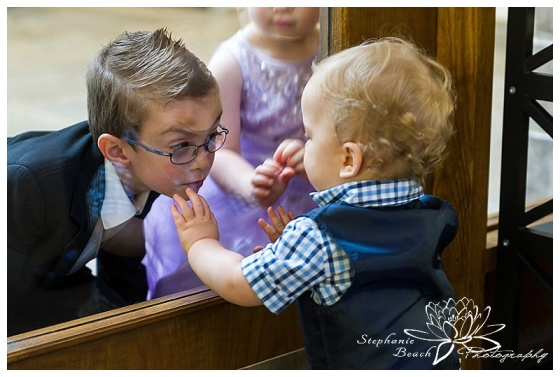 St Isidore Church Ottawa Wedding Stephanie Beach Photography 09