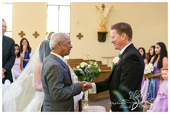 St Isidore Church Ottawa Wedding Stephanie Beach Photography 12