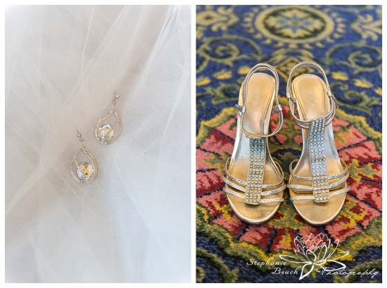 Chateau Laurier Wedding Photography Stephanie Beach Photography