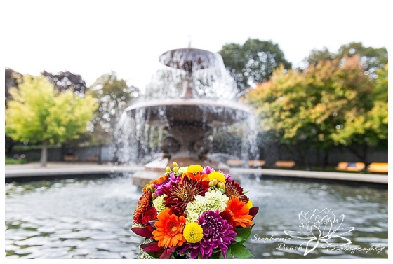 Confederation Park Wedding Photography Stephanie Beach Photography