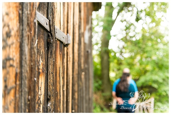 Upper Canada Engagement Session Stephanie Beach Photography