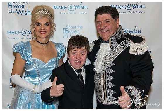 Make A Wish 3 Wishes Gala Stephanie Beach Photography