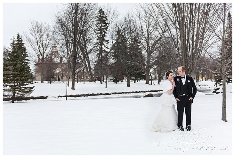 Perth Stewart Park Winter Wedding Photography Stephanie Beach Photography 01