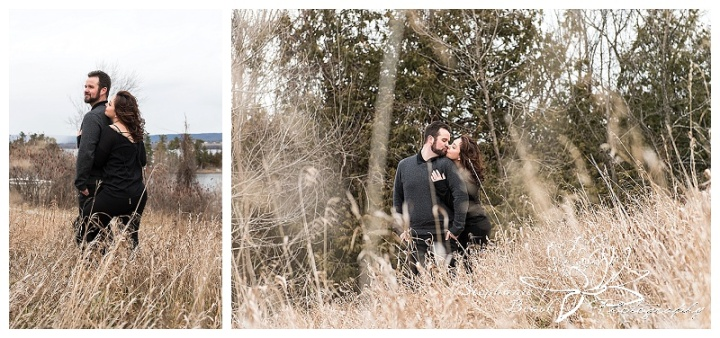 Pinhey Point Engagement Session Stephanie Beach Photography 03