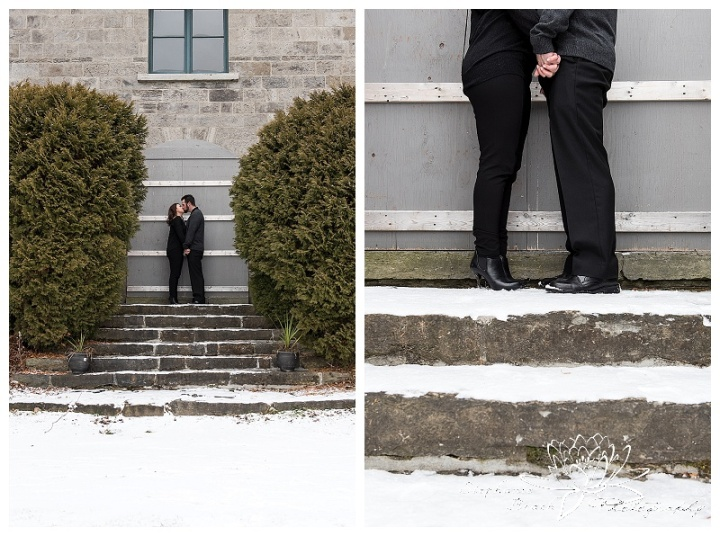 Pinhey Point Engagement Session Stephanie Beach Photography 05