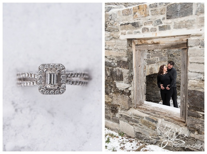 Pinhey Point Engagement Session Stephanie Beach Photography 06