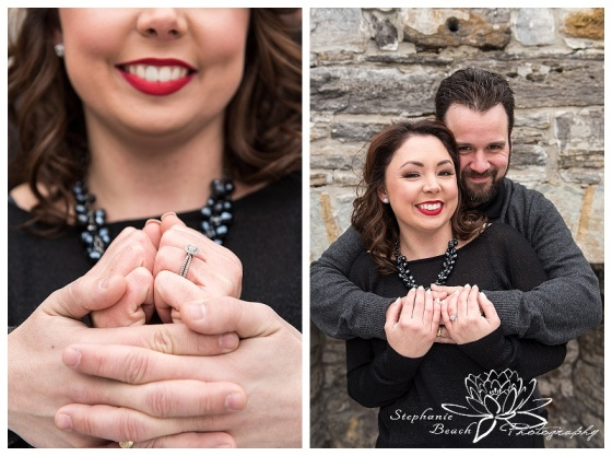 Pinhey Point Engagement Session Stephanie Beach Photography 07