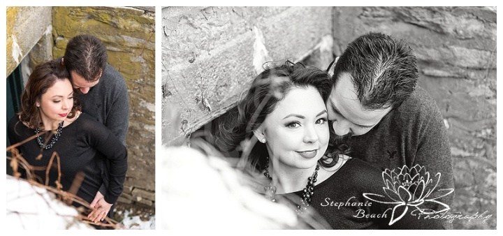 Pinhey Point Engagement Session Stephanie Beach Photography 08