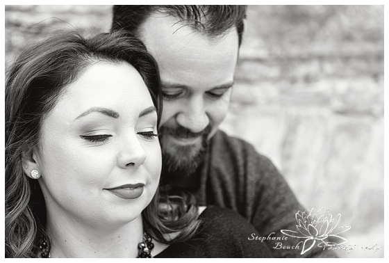 Pinhey Point Engagement Session Stephanie Beach Photography 10