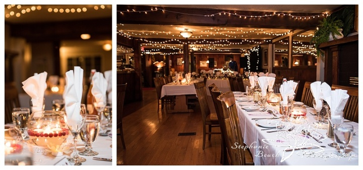 Westport Winter Wedding Stephanie Beach Photography
