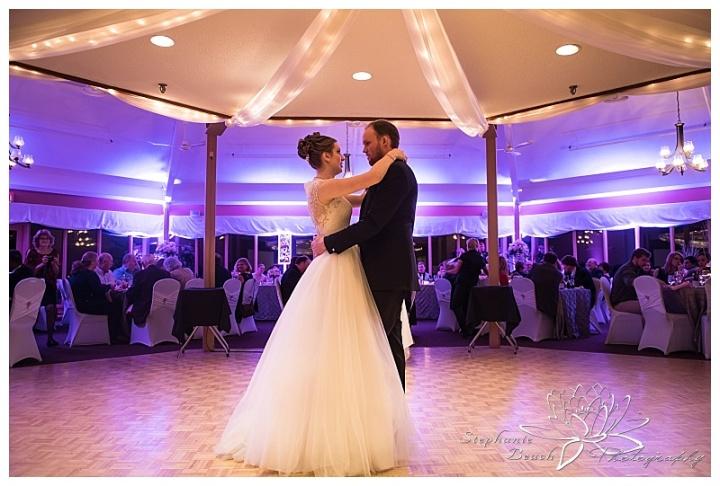 Brockville Country Club Wedding Stephanie Beach Photography-41