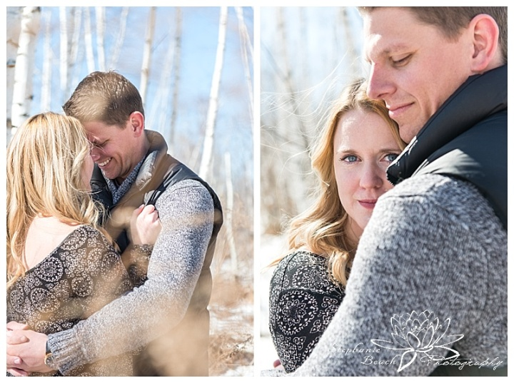 Ottawa Winter Engagement Session Stephanie Beach Photography 02