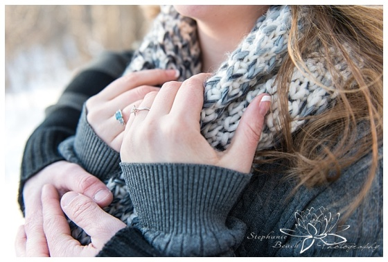 Ottawa Winter Engagement Session Stephanie Beach Photography 06