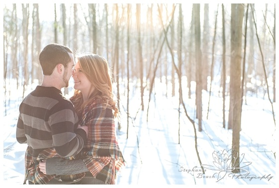 Ottawa Winter Engagement Session Stephanie Beach Photography 08