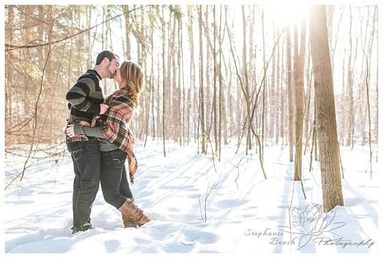 Ottawa Winter Engagement Session Stephanie Beach Photography 09