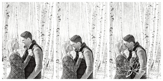 Ottawa Winter Engagement Session Stephanie Beach Photography 03