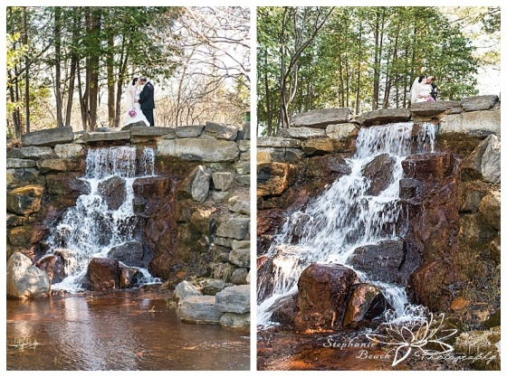 Andrew-Haydon-Park-Stephanie-Beach-Photography-Wedding-waterfall-bride-groom