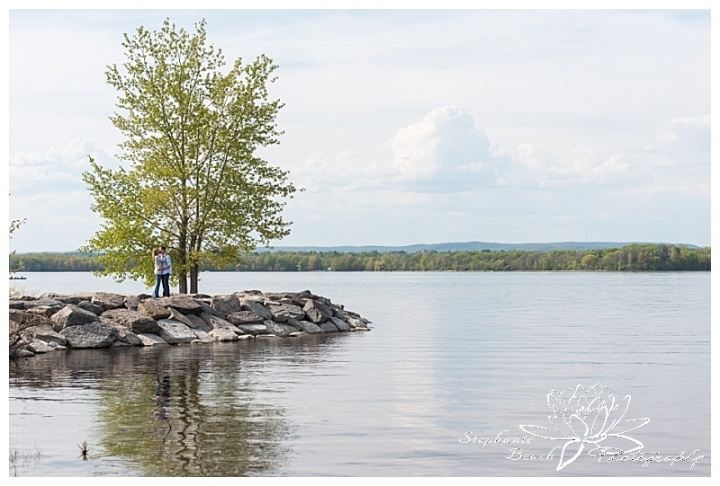 Britannia Beach Engagement Session Stephanie Beach Photography 01