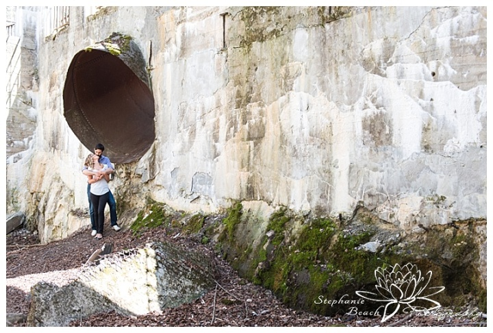 Gatineau Park Engagement Session Stephanie Beach Photography 01