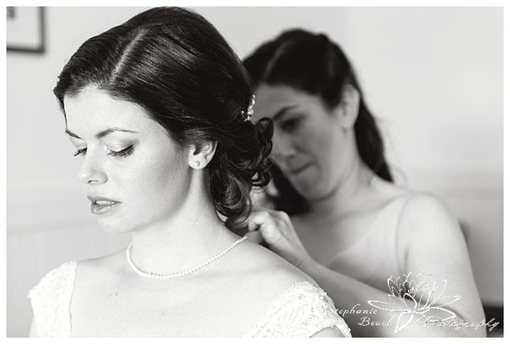 Strathmere Inn Wedding Stephanie Beach Photography08