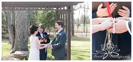 Strathmere Inn Wedding Stephanie Beach Photography15