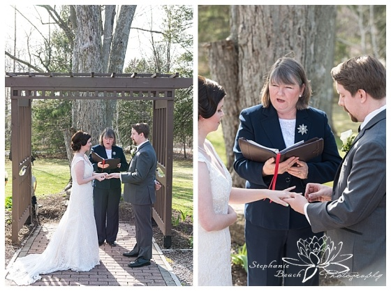 Strathmere Inn Wedding Stephanie Beach Photography16