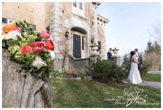 Strathmere Inn Wedding Stephanie Beach Photography19