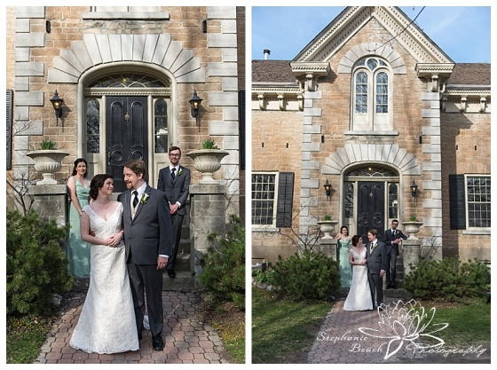Strathmere Inn Wedding Stephanie Beach Photography20