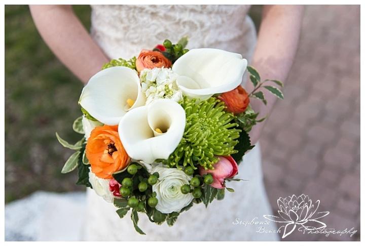 Strathmere Inn Wedding Stephanie Beach Photography23