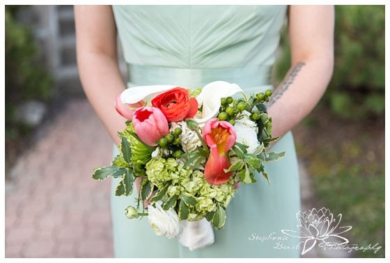 Strathmere Inn Wedding Stephanie Beach Photography24