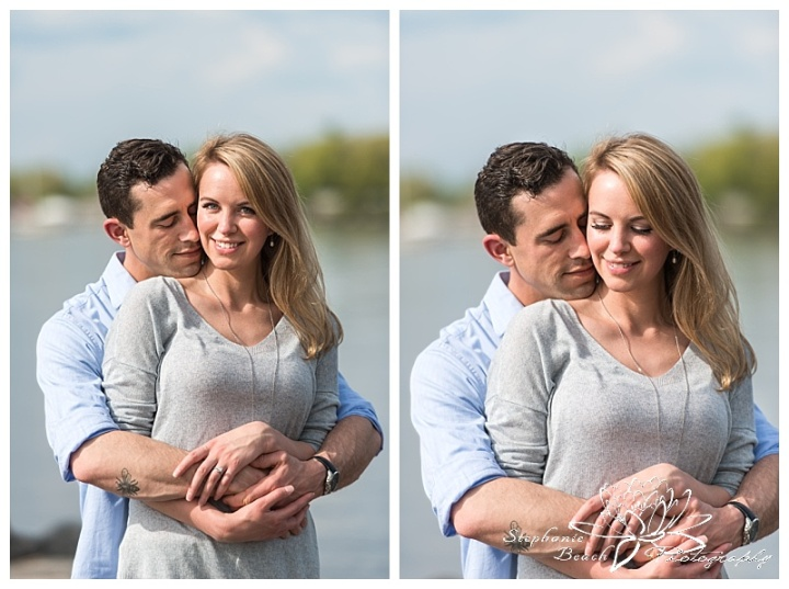 Britannia Beach Engagement Session Stephanie Beach Photography 011