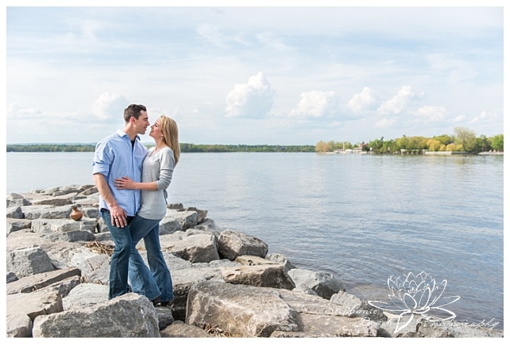 Britannia Beach Engagement Session Stephanie Beach Photography 06