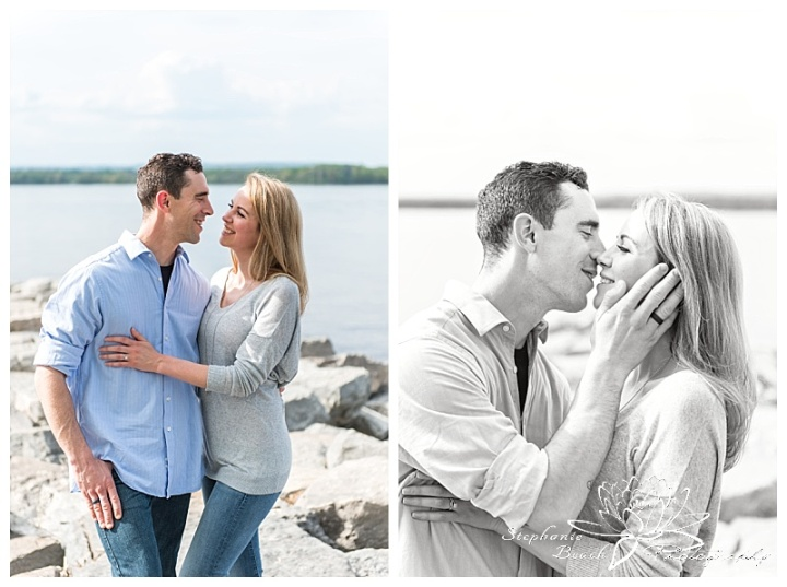 Britannia Beach Engagement Session Stephanie Beach Photography 08