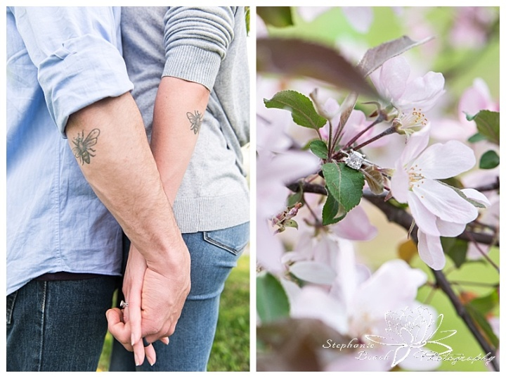 Britannia Beach Engagement Session Stephanie Beach Photography 09