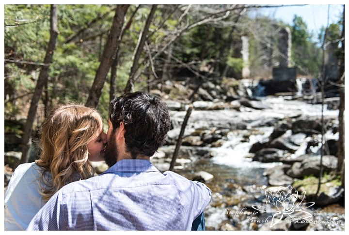 Gatineau Park Engagement Session Stephanie Beach Photography 06