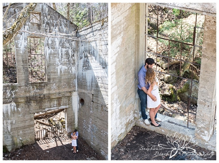 Gatineau Park Engagement Session Stephanie Beach Photography 10