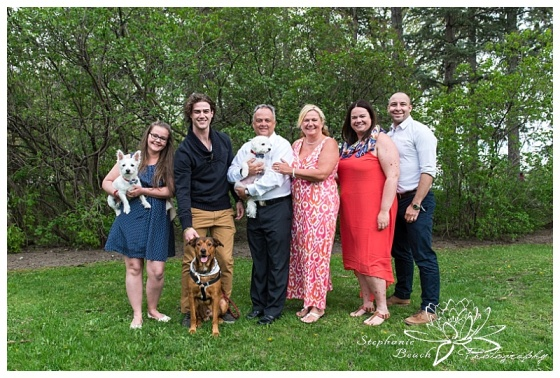 Ottawa Tulip Festival Family Session Stephanie Beach Photography 01