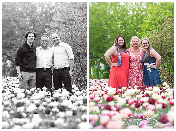 Ottawa Tulip Festival Family Session Stephanie Beach Photography 013