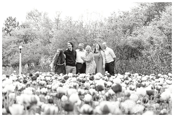 Ottawa Tulip Festival Family Session Stephanie Beach Photography 06