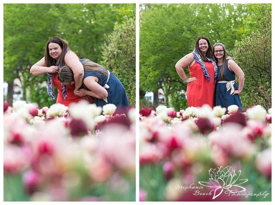 Ottawa Tulip Festival Family Session Stephanie Beach Photography 07